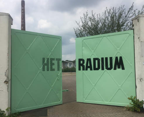 radiumpoort